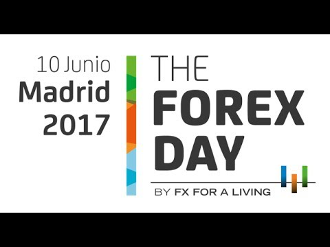 Streaming The Forex Day 2017 (Sala Expo mañana)