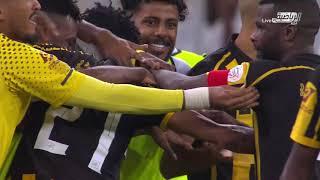 ملخص أهداف مباراة الاتحاد 5 - 1 الشباب  | الجولة 20 | دوري الأمير محمد بن سلمان للمحترفين 2019-2020