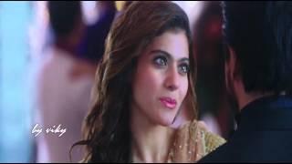 Shahrukh Khan & Kajol~Телохранитель~фан- трейлер.