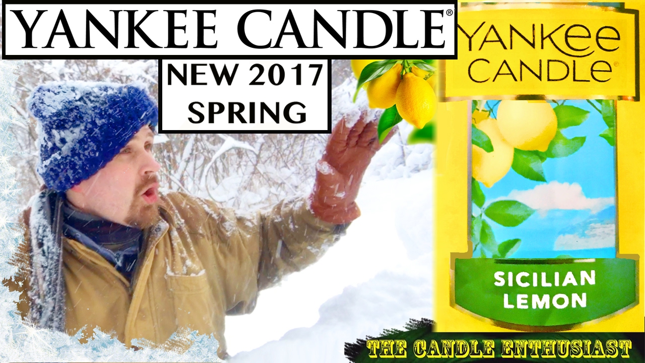 Swot analysis yankee candle