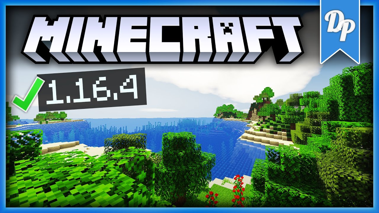 [1.16.4] 4 Best Low End Shaders for Minecraft 1.16.4 | High FPS Minecraft Shaderpacks 1.16.4