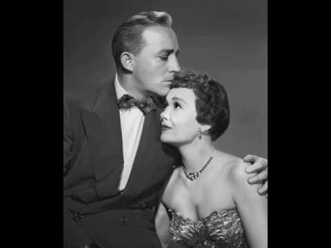 Zing A Little Zong (1952) - Bing Crosby and Jane Wyman