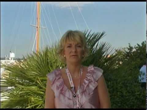 Pact TV - Mandy Souter, Scottish Development International