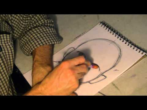 Learn to Draw Portraits Part Two