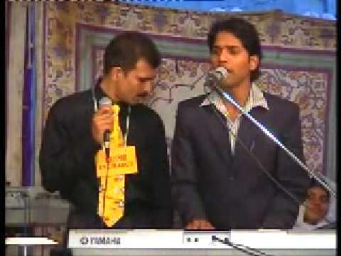 Sham-e-Parastish Organized by Grace of Christ Penteal Church of Pakistan.