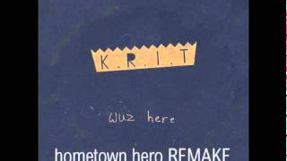 BIG K.R.I.T. - Hometown Hero (Remake)