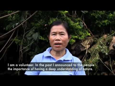 Village Voice of Manivanh, Southern Laos