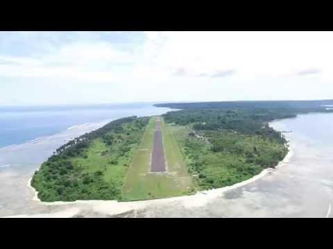 Bandar Udara Lasondre Pulau – Pulau Batu Kabupaten Nias Selatan