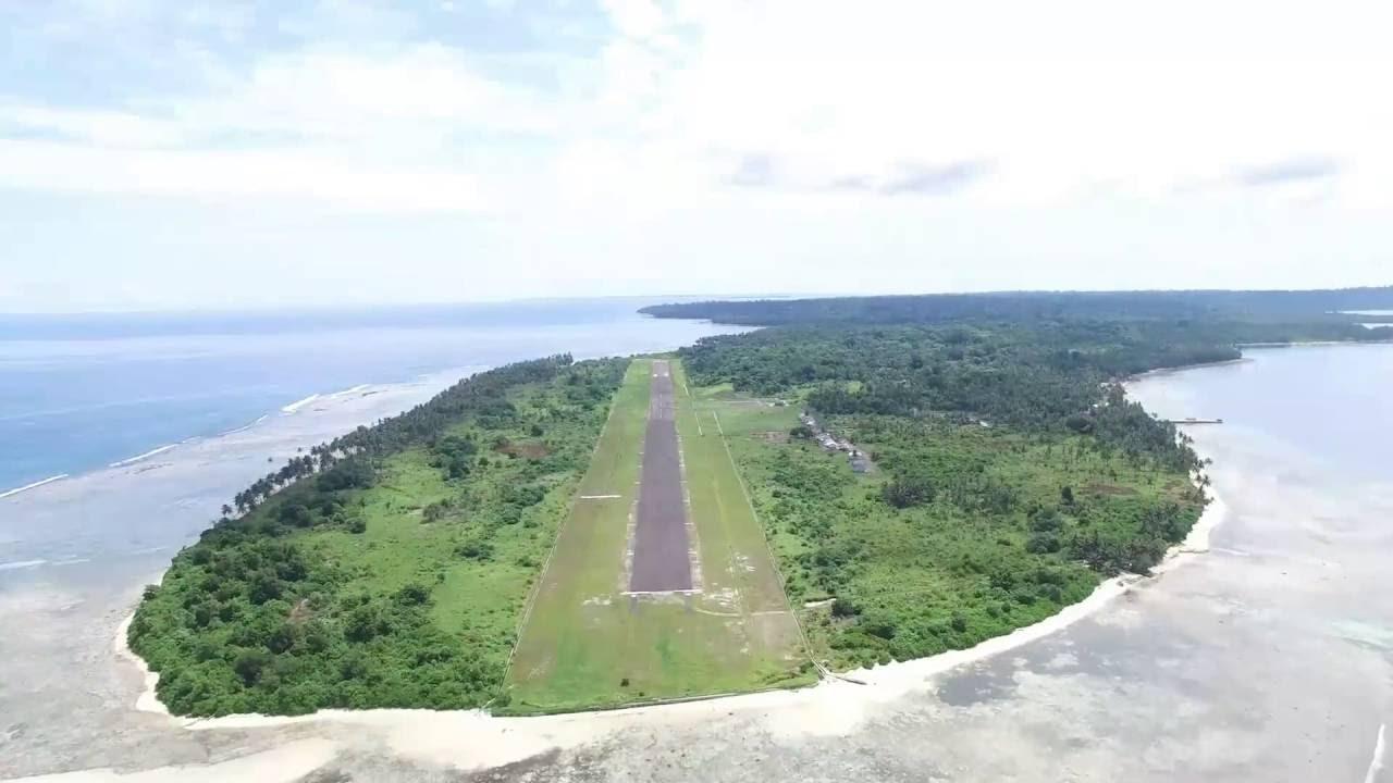 Hasil gambar untuk Bandara Lasondre.