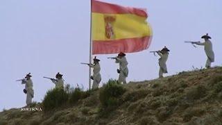 Imperio Español: Blas de Lezo y el asedio de Cartagena de Indias