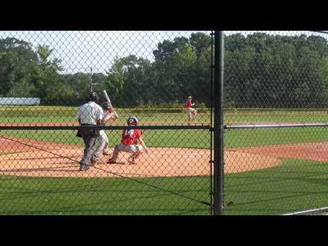 Jake Sadowitz Pitching Legion sophomore 2013 strikeout