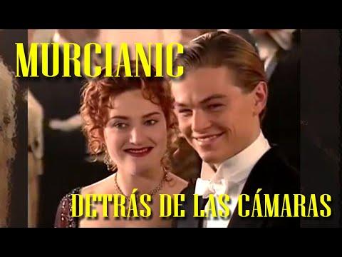 Murcianic - Detrás de las cámaras (Parodia Titanic)