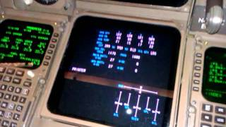 Inside the 747-400F Emirates Skycargo