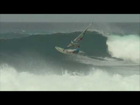 PWA Cabo Verde Worldcup 2009 Part 3