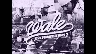 Wale ft. Juicy J, Diamond - Hit it from the Back