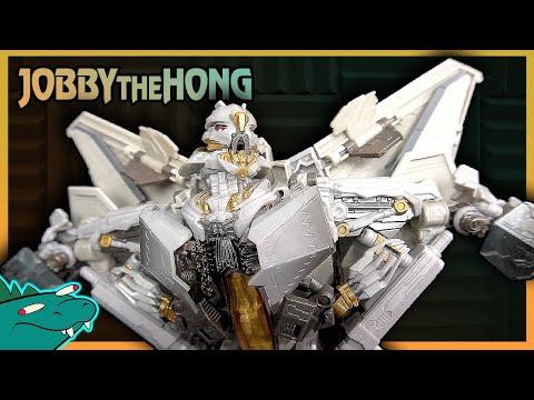 STARSCREAM - Transformers Masterpiece MPM-10 | JobbytheHong Review