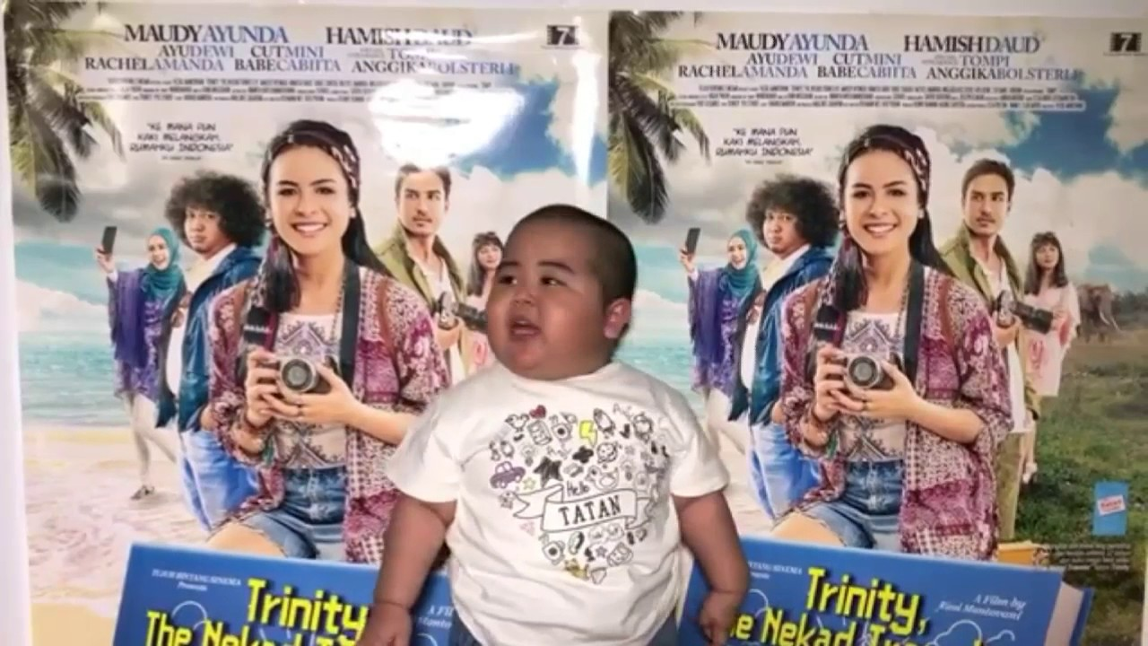 8 Video Paling Lucu Bayi Tatan Endorse Youtube