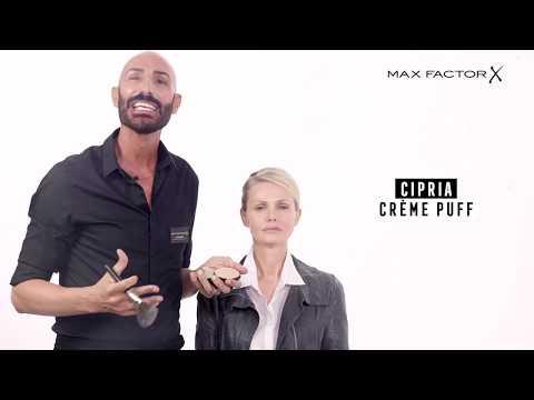 Look naturale a prova di ufficio | Max factor