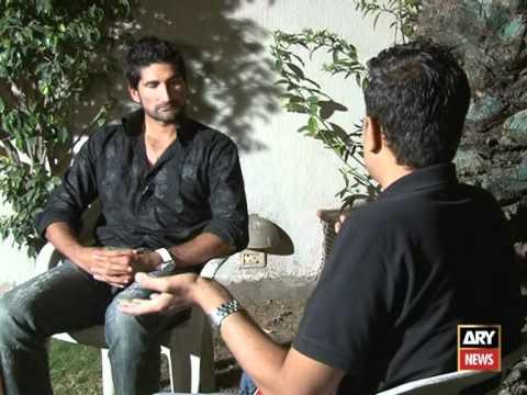 Sohail Tanveer Interview by Jahanzaib Ali - YouTube