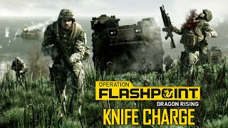 Operation Flashpoint Dragon Rising: Part 2 - Knife Charge