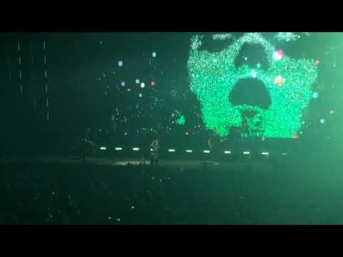Shawn Mendes Mercy Live in Perth