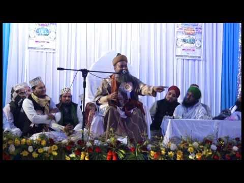 SYED MAKKI RASHID MIA 3 Rahamatulil Allamin Conference Kolkata Park Circus