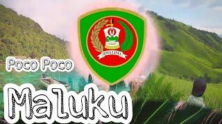 Lagu daerah Maluku - Poco Poco
