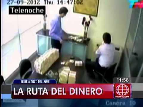 América Noticias: [TITULARES MEDIODIA 16/03/16]