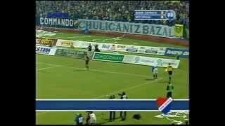 FC Baník Ostrava - SFC Opava   24.11.2003