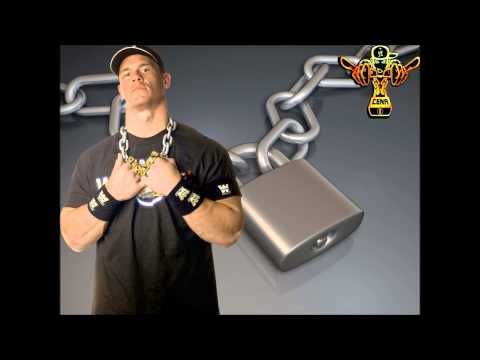 John Cena Word Life Theme Song 2003-2006