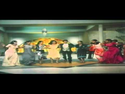 Guru Sishyulu Movie | Apalam Chapalam Video Song | ANR, Krishna, Sridevi