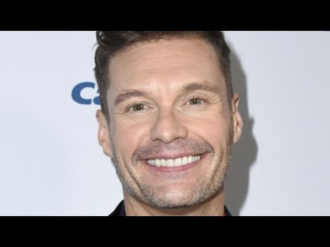 Here&39;s Why ABC Is Apparently Very &39;Worried&39; About Ryan Seacrest
