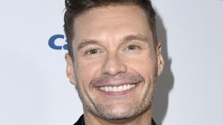 Here's Why ABC Is Apparently Very 'Worried' About Ryan Seacrest