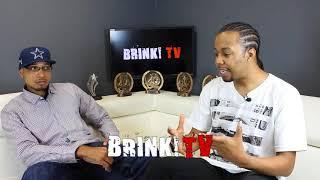 Skrill Felon Brink TV Interview