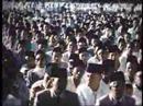Pres. Sukarno in Djakarta