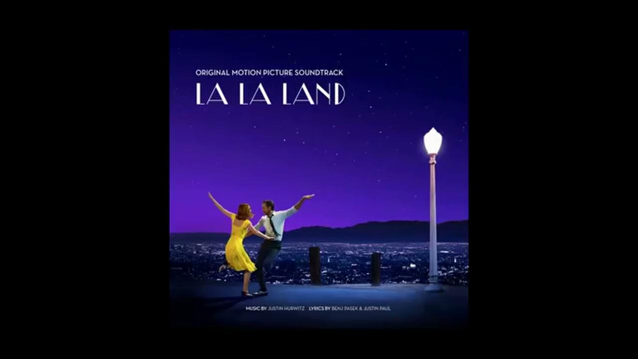 La La Land Soundtrack -Epilogue(best part)
