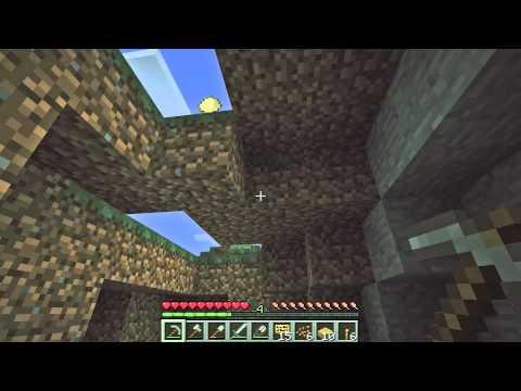Minecraft Adventure 3