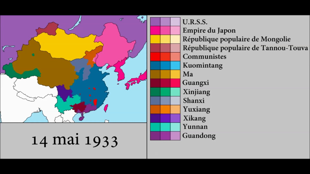 Chinese Civil War Part 1(1927-1936) Every Day on tahiti map pacific, garbage island pacific, war in pacific, world war ii pacific, world map pacific, silestone pacific,