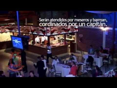 Terraza Real De Las Palmas Salón Para Eventos
