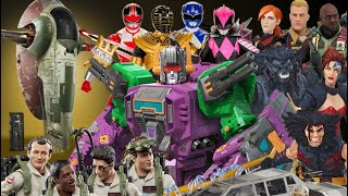 Top 10 Toy Fair 2020 Reveals!