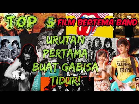 Rekomendasi Film Bertema Band Top5.