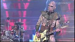 Mix – Euroviisut suomi
