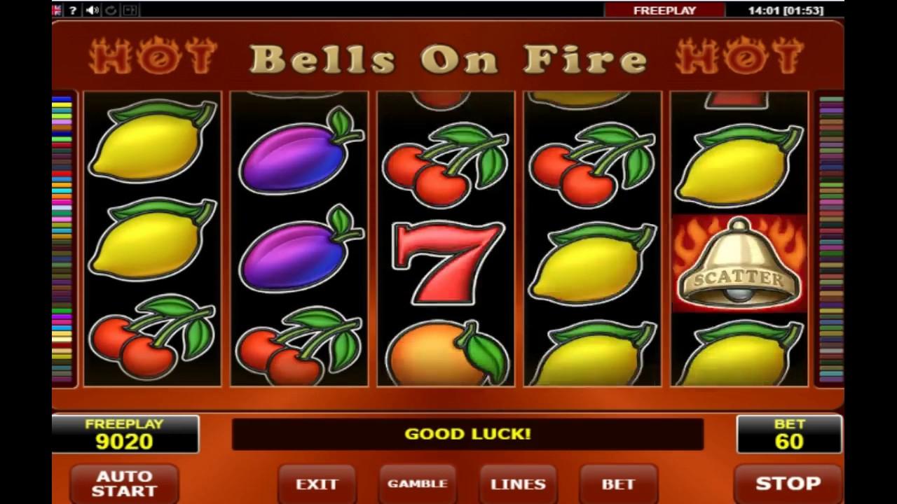 Spiele Bells On Fire - Video Slots Online