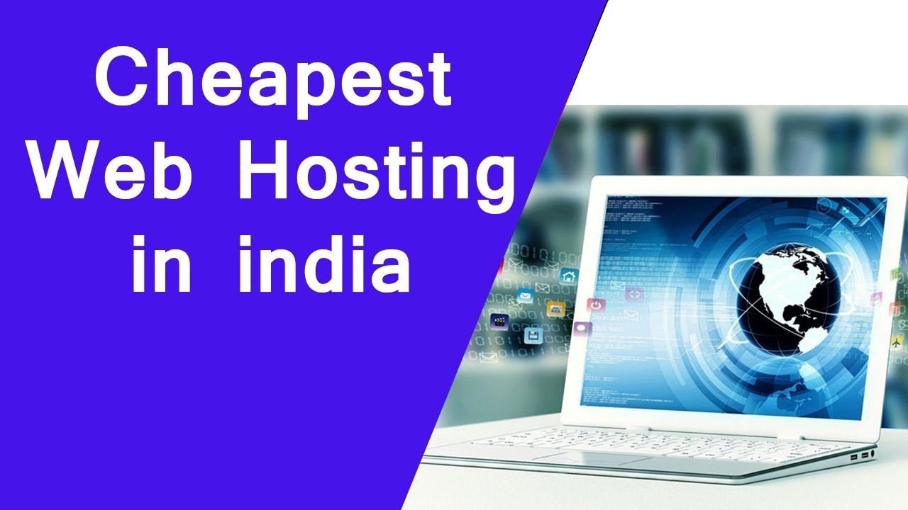 Cheapest Web Hosting In India Free Ssl Certificate 2018 Youtube