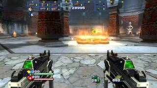 Serious Sam 2 (PC) [HD] - Stage 1 - Part 2/3