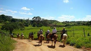 Cavalgada - Oliveira dos Brejinhos BA