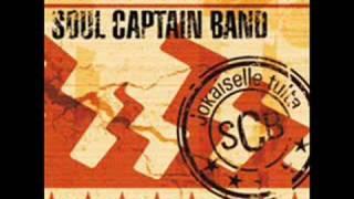 Soul captain band - Taistelun arvoinen