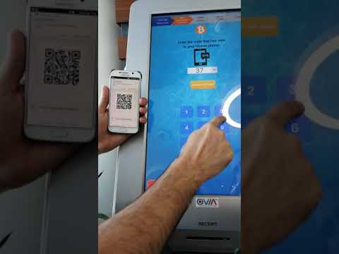 Turkey's First Domestic Bitcoin ATM - Recycling System