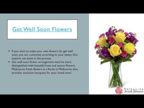 Best Florist in Melbourne – Melbourne Fresh Flowers