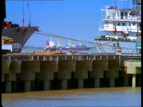 Hutchison Port Holdings Corporate Video 2009